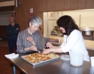 From the Melting Pot cooking classes