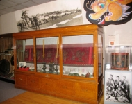 Chinese History in Sweetwater County